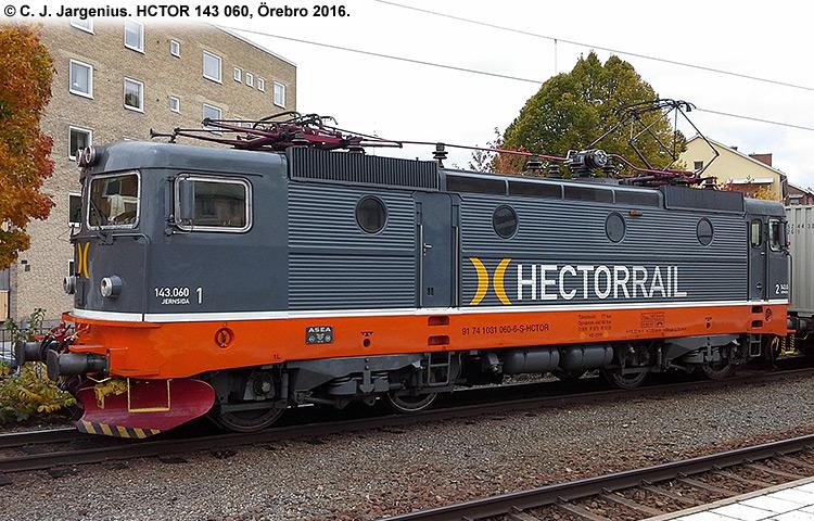HCTOR 143 060