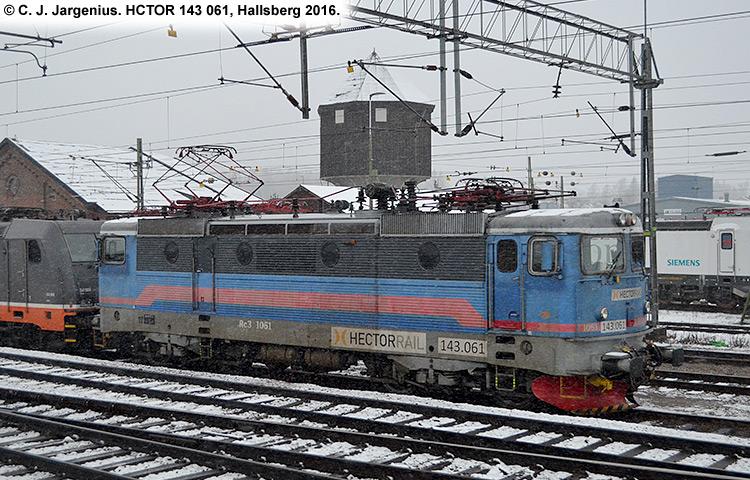 HCTOR 143 061