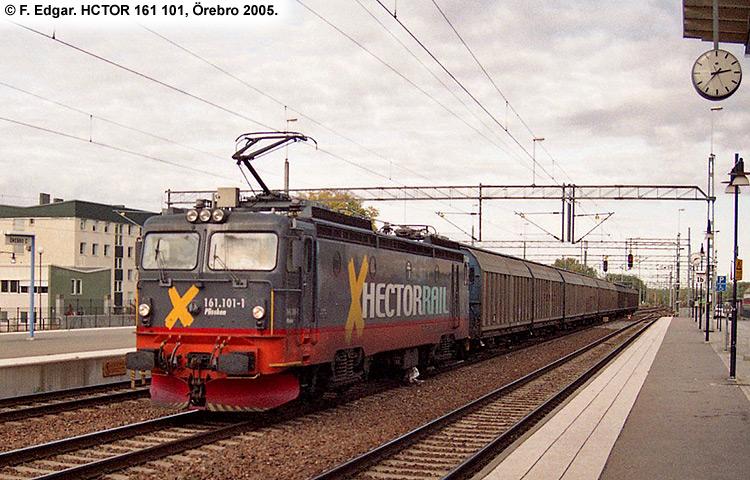 HCTOR 161 101
