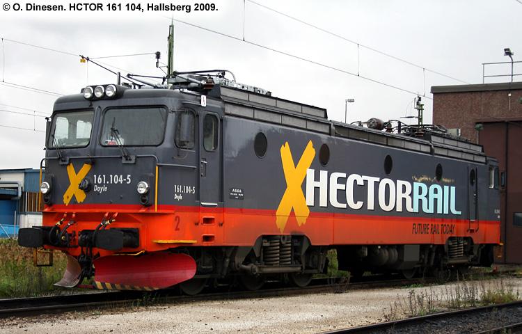 HCTOR 161 104