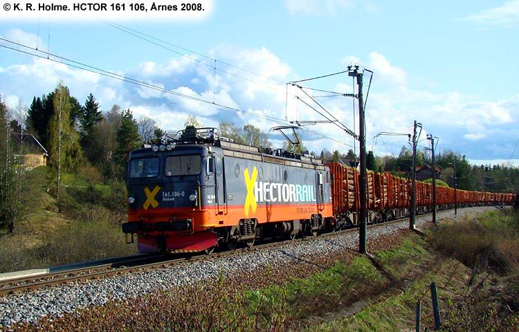 HCTOR 161 106