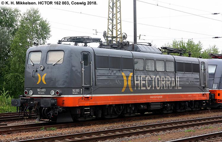 HCTOR 162 003