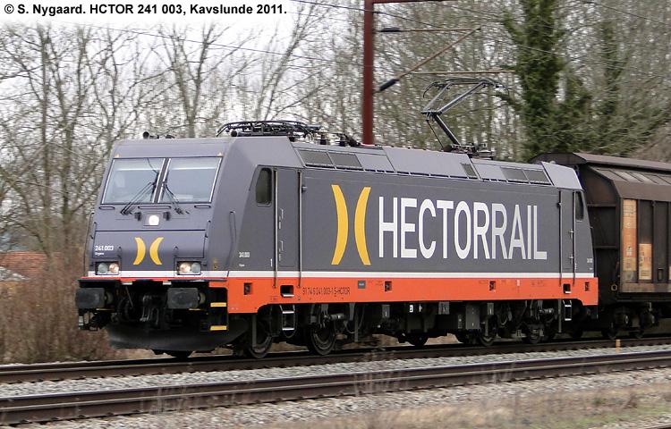 HCTOR 241 003