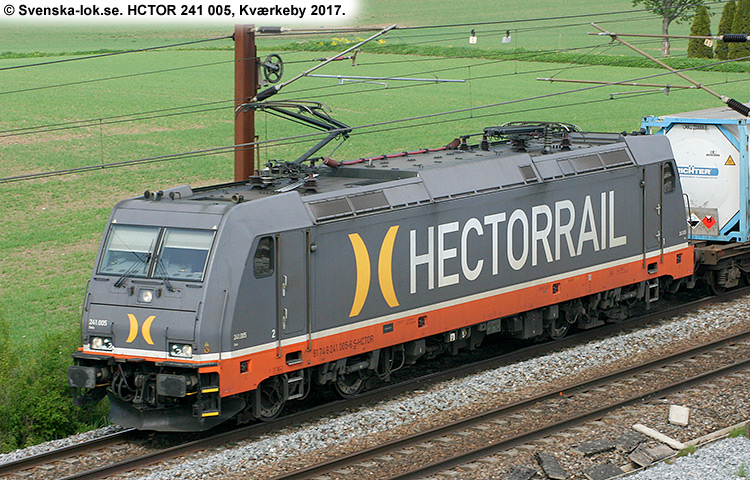HCTOR 241 005
