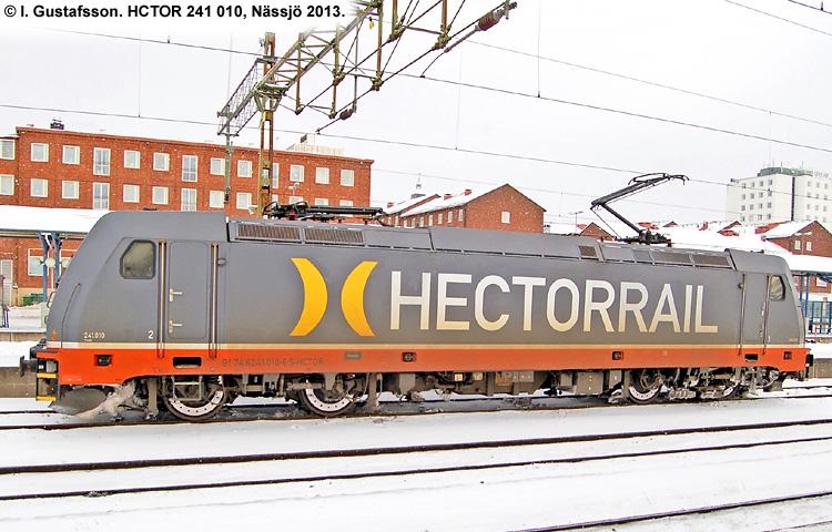 HCTOR 241 010