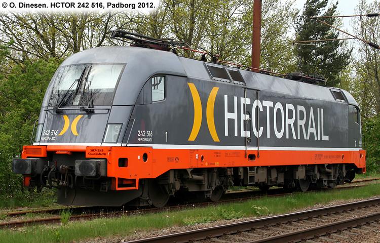 HCTOR 242 516
