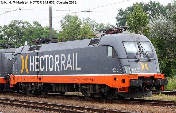 HCTOR 242 532