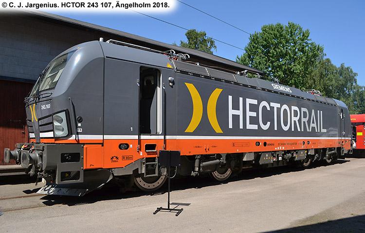 HCTOR 243 107