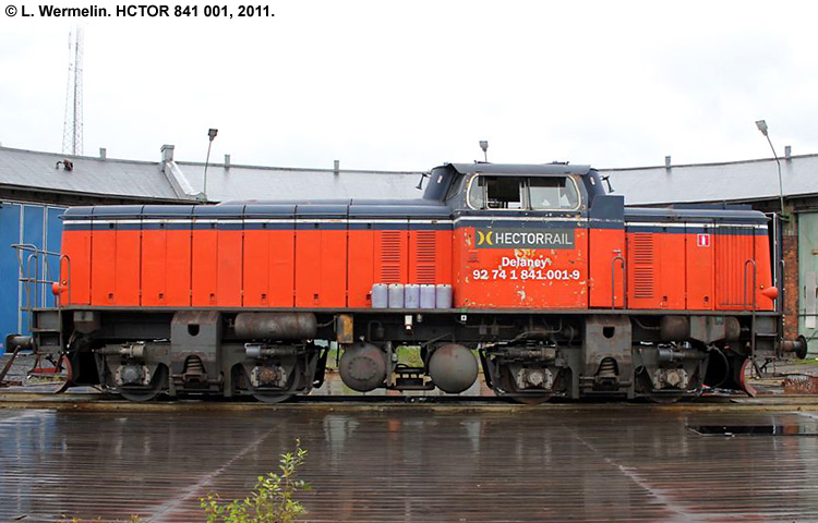 HCTOR 841 001