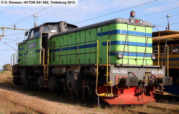HCTOR 841 002
