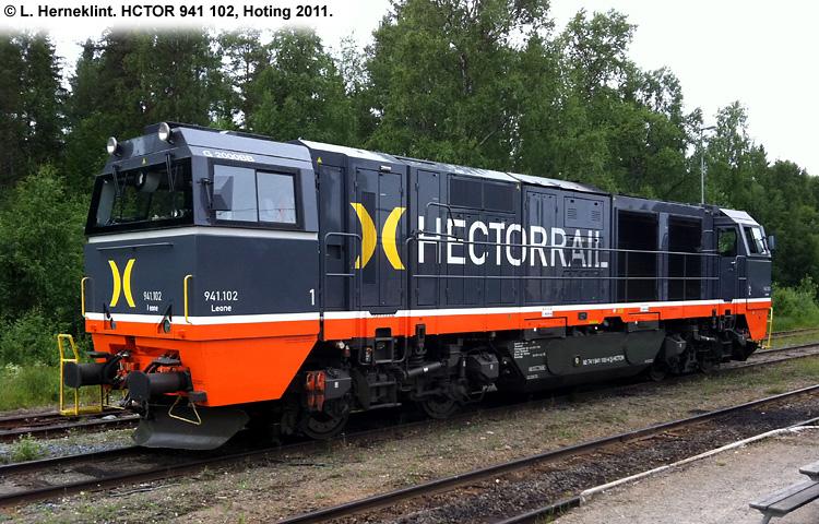 HCTOR 941 102