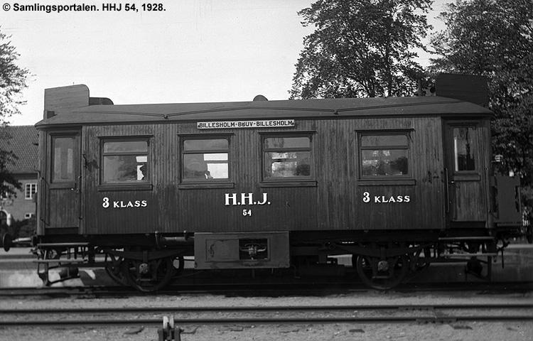 HHJ  54