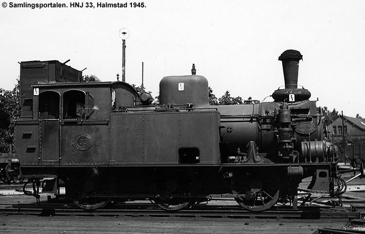 HNJ 33