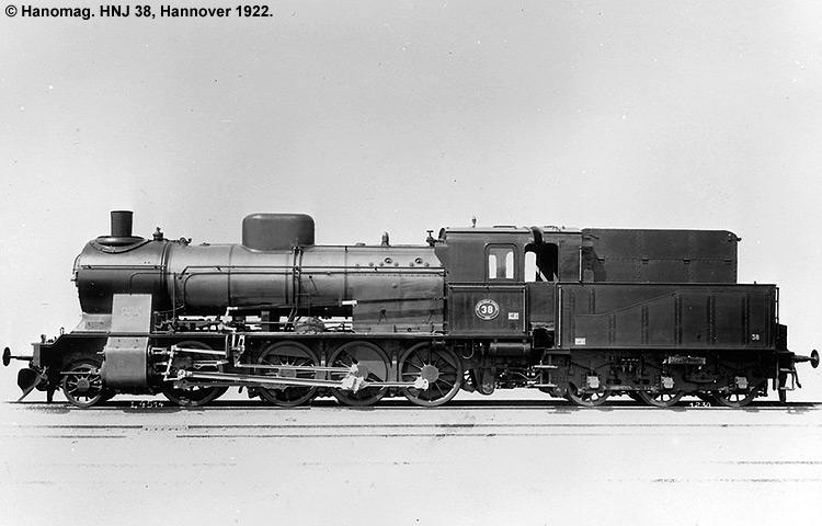 HNJ 38
