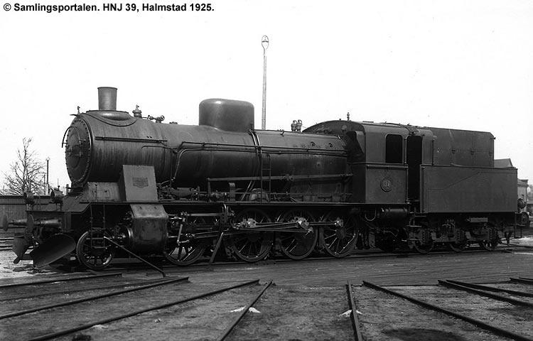 HNJ 39