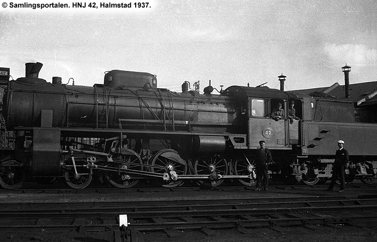 HNJ 42
