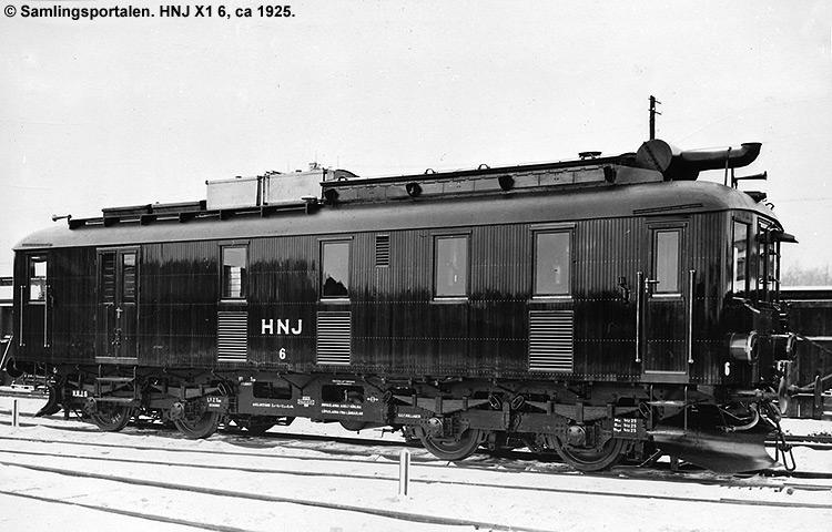 HNJ X1 6