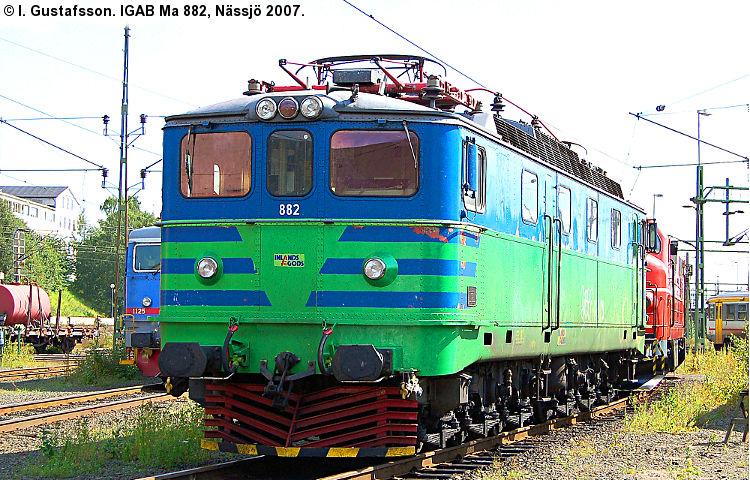 IGAB Ma 882