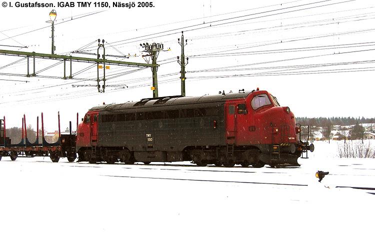 IGAB TMY 1150