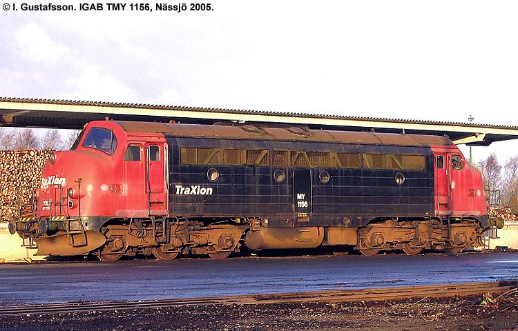 IGAB TMY 1156