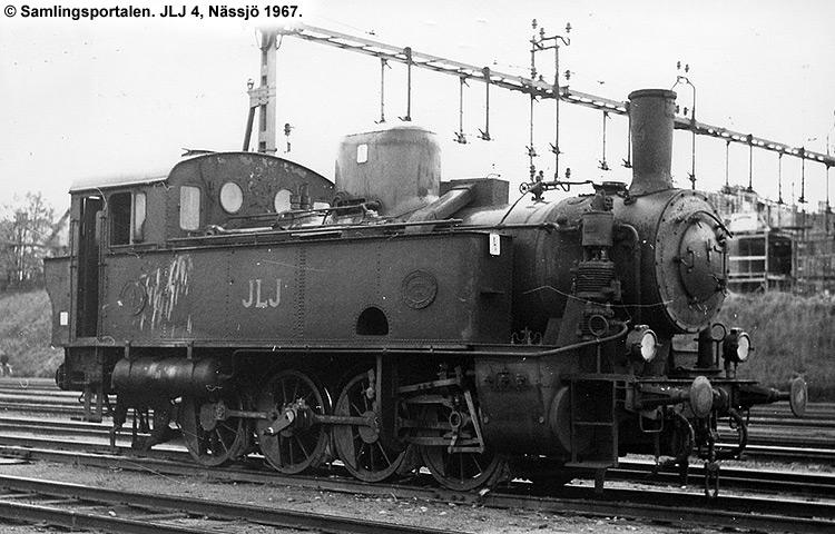 JLJ 4