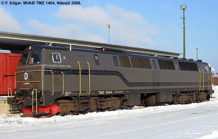 MVAB TMZ 1404