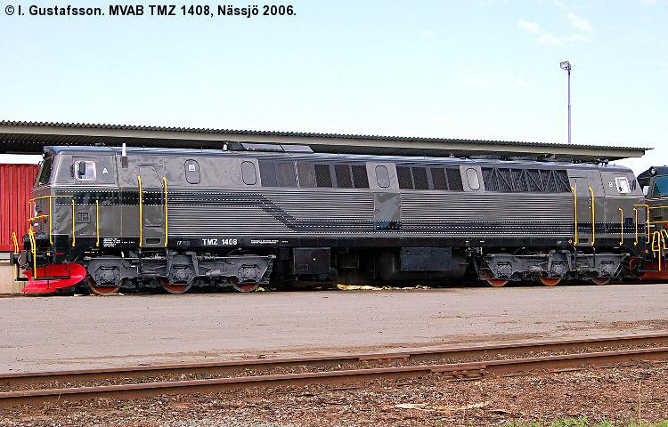 MVAB TMZ 1408