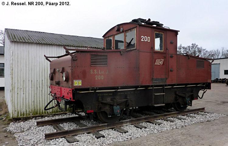 NR  200