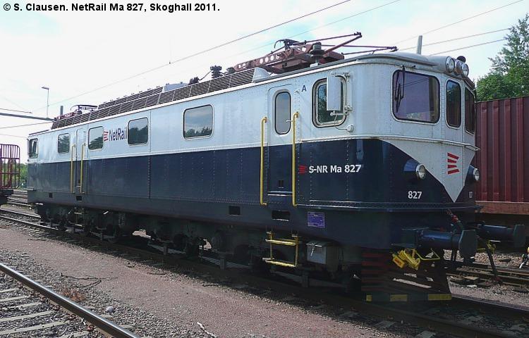 NR Ma 827