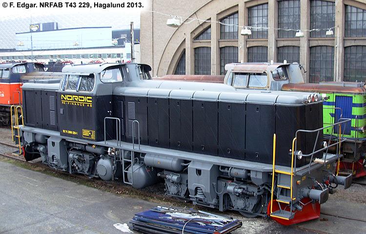 NRFAB T43 229