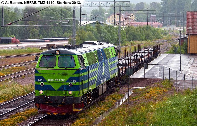 NRFAB TMZ 1410