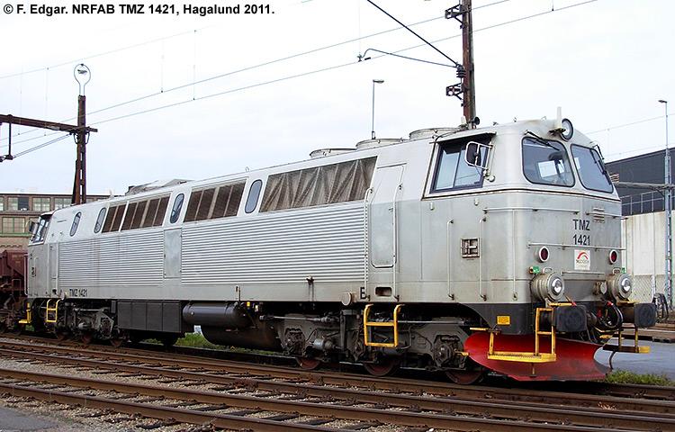 NRFAB TMZ 1421