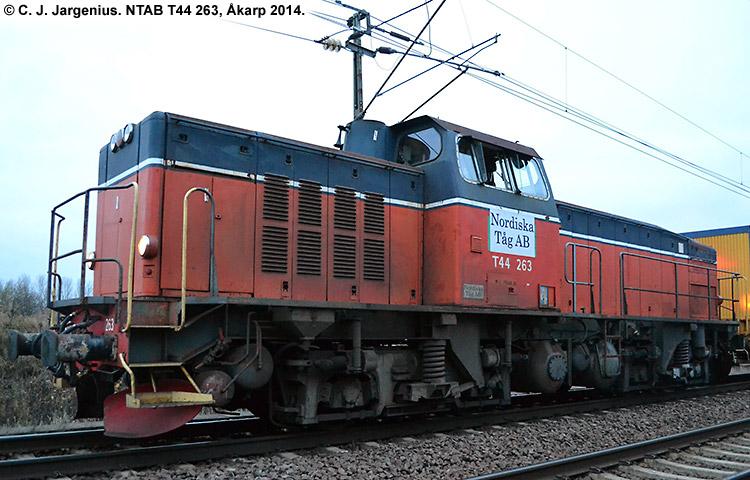 NTAB T44 263