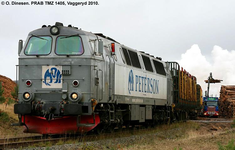 PRAB TMZ 1405