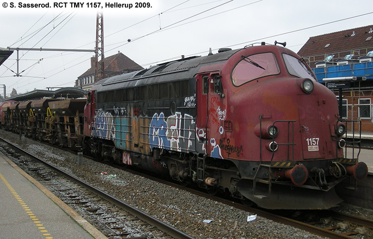 RCT TMY 1157