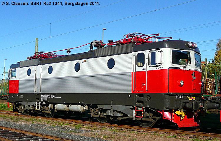 SSRT Rc3 1041
