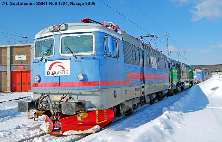 SSRT Rc6 1324