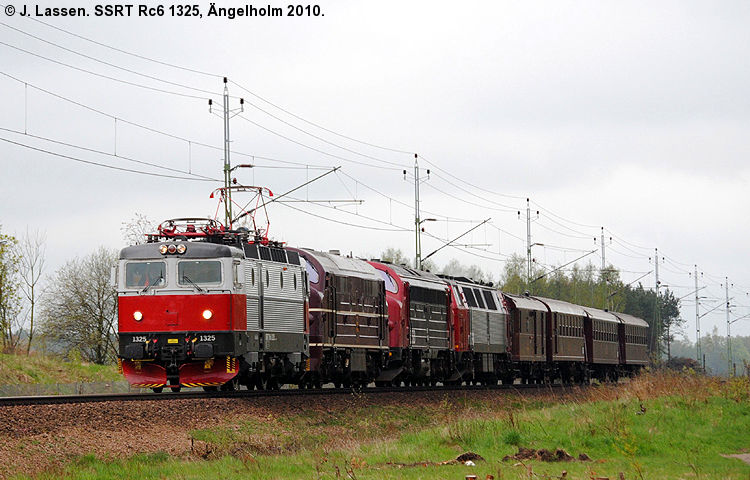 SSRT Rc6 1325