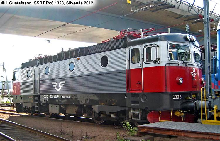 SSRT Rc6 1328