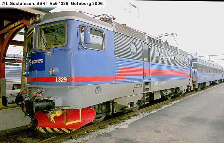SSRT Rc6 1329