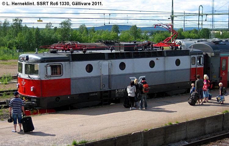 SSRT Rc6 1330