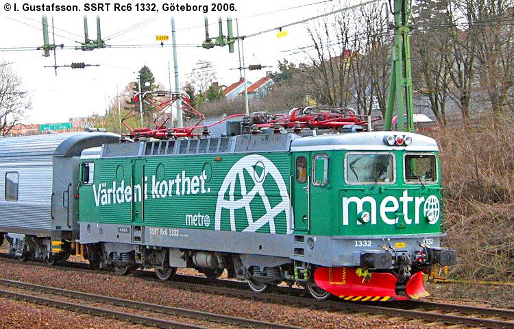 SSRT Rc6 1332
