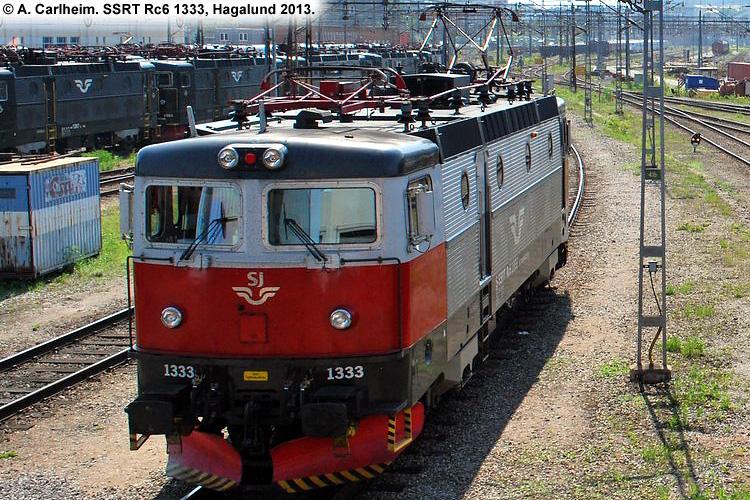 SSRT Rc6 1333