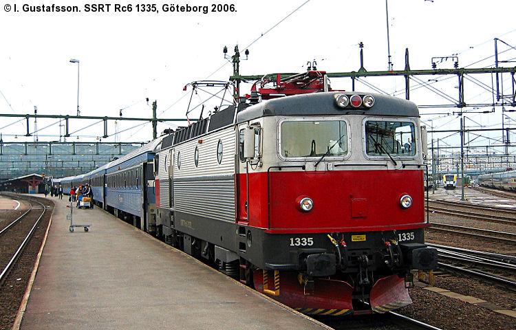 SSRT Rc6 1335