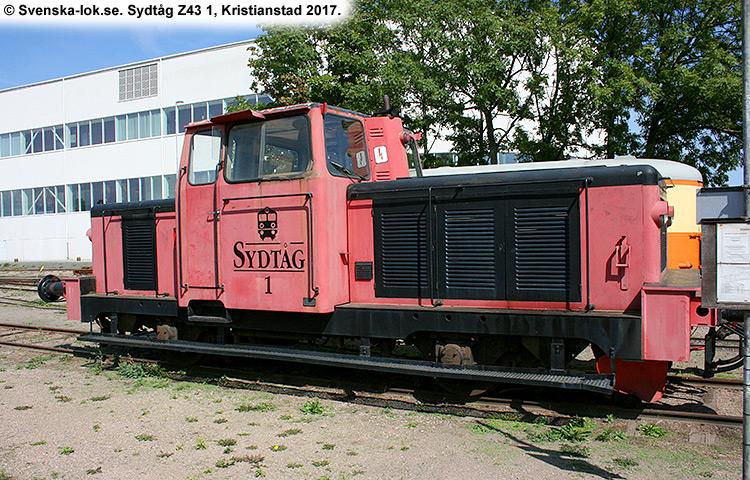 ST Z43 1