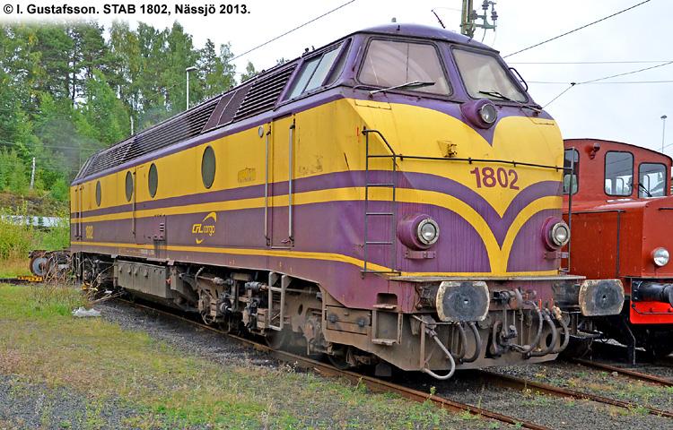 STAB  1802