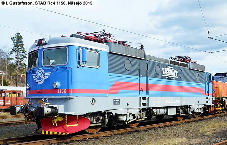 STAB Rc 1156