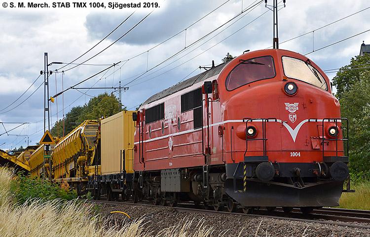 STAB TMX 1004