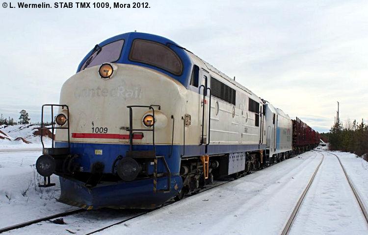 STAB TMX 1009