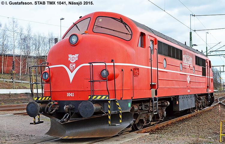 STAB TMX 1041